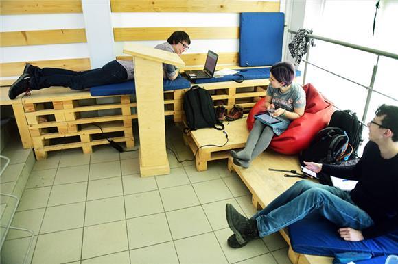 В Санкт-Петербурге студенты Университета ИТМО пополнили регистр доноров костного мозга