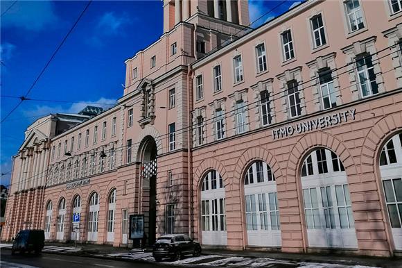 Завершились обе донорские акции впетербургском Университете ИТМО