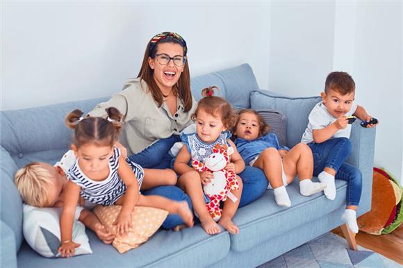 Открылась школа для приемных родителей детей соSpinabifida