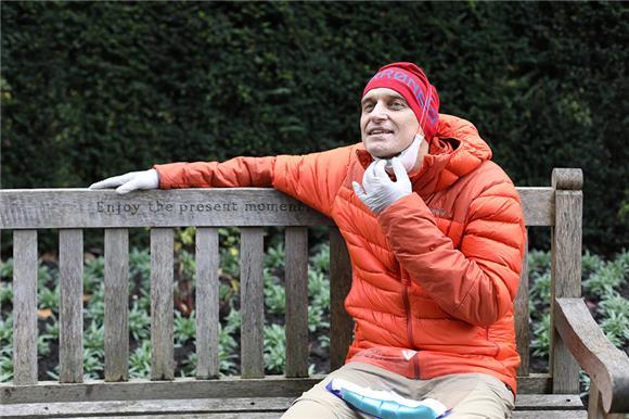 Сегодня на«Первом канале» состоится премьера фильма Русфонда про Олега Тинькова идонорство костного мозга
