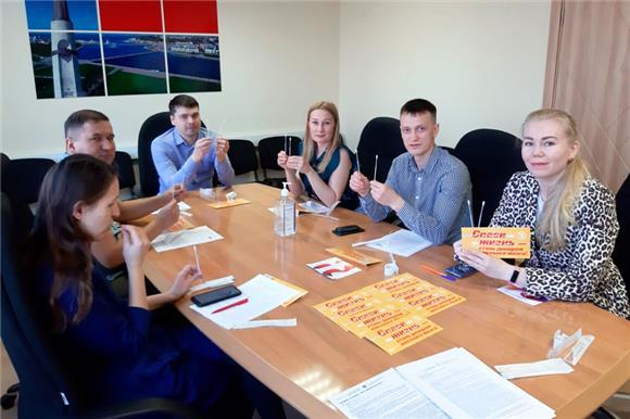 12сотрудников МТС вЧебоксарах вступили вНациональный РДКМ