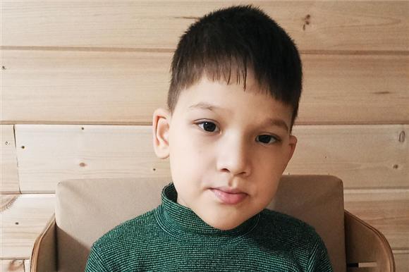 Данилю Байгутлину оплачено лечение