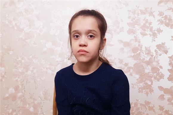 Ульяне Покацкой оплачено лечение