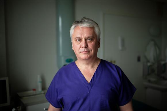 В НМИЦ здоровья детей прошла первая пересадка трупной почки