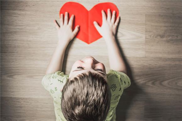 ВРоссии появилась служба психологической помощи для детей сврожденным пороком сердца иихродителей