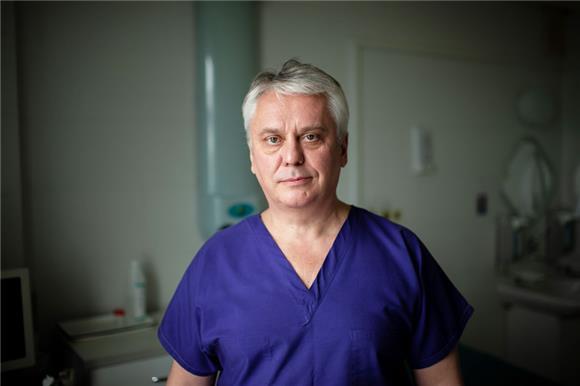 Трансплантолог Михаил Каабак подал всуд наНМИЦ здоровья детей из‑заувольнения