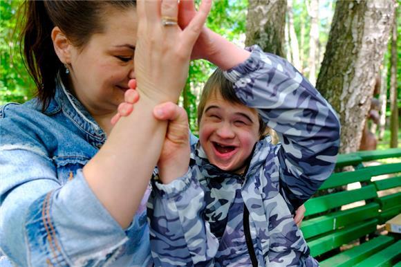 Служба «Милосердие» запустила проект пореабилитации 12подопечных московского «Домадетей»