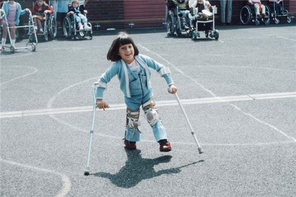 Детей с инвалидностью иихсопровождающих будут обслуживать вне очереди