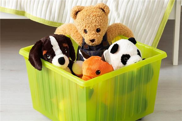 «СберВместе» иРусфонд закупят игрушки для «коробок храбрости» вроссийские больницы
