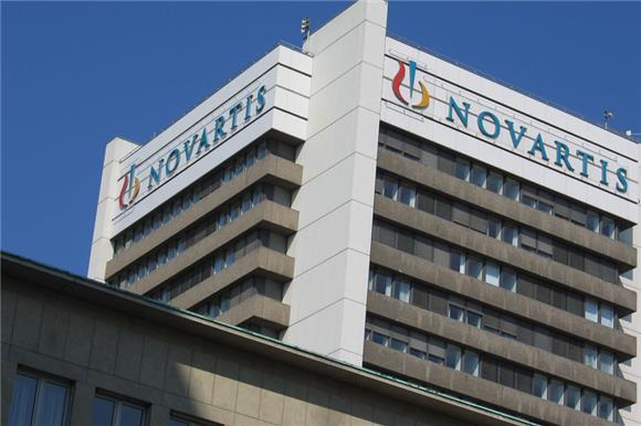 Novartis проверит эффективность золгенсмы втерапии СМА 2-го типа удетей до18лет