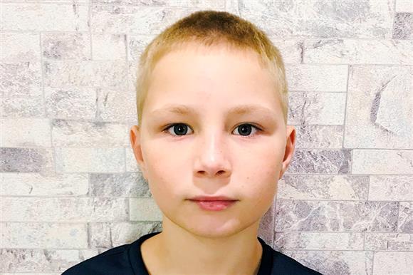 Футболист Андрей