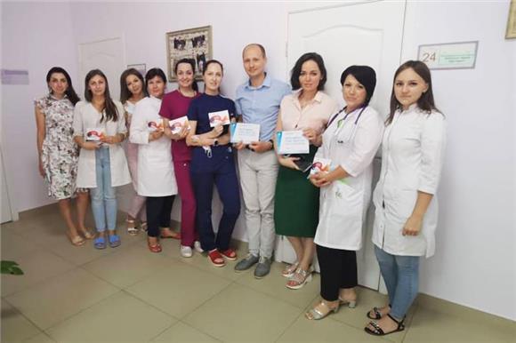 УНационального РДКМ появились новые партнеры вСтавропольском крае