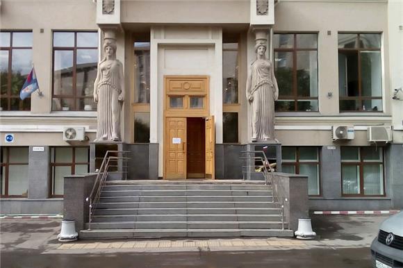 Сотрудники Русфонда иНационального РДКМ вошли вобщественные организации при Росздравнадзоре иФедеральном бюро МСЭ