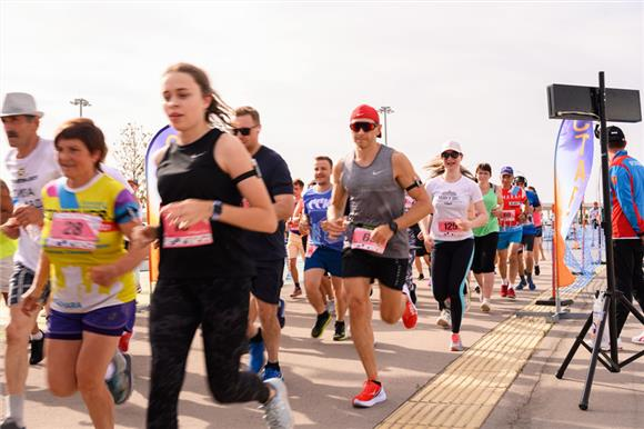 Всеми регионахРФ пройдет благотворительный забег «Угрешские пробежки» впомощь детям Русфонда