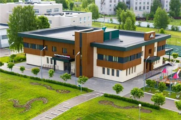 «Макдоналдс» откроет бесплатную гостиницу при областной детской больнице вИркутске