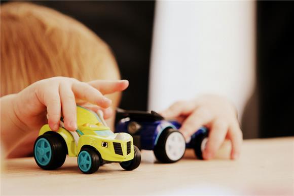 С18по24октября казанский фонд «Звезда» проводит неделю осведомленности оранней помощи маленьким детям