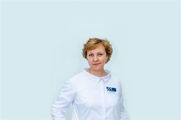 Заместитель директора Республиканского медико‑генетического центра Башкортостана награждена Государственной премией республики