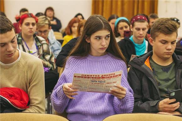 22участника ростовского молодежного форума «Кактус вцифре» решили вступить вНациональный РДКМ