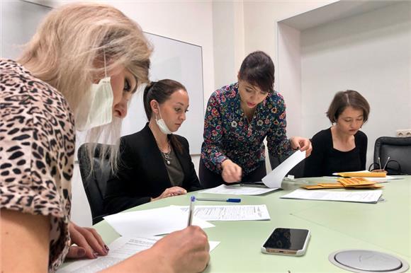 Новосибирские медики вступают врегистр доноров костного мозга