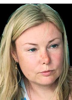 Светлана Иванова