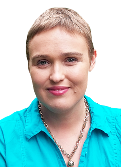 Светлана Машистова