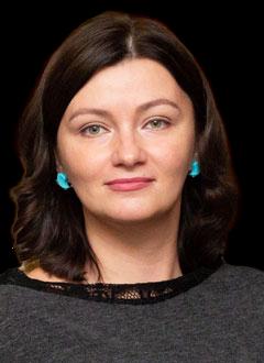 Елена  Тихонова