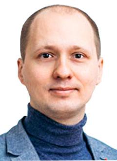 Роман Поликарпов