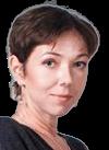 Оксана Пашина
