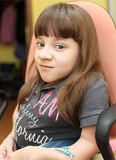 Русфонд Алина Колдырцева 13 лет несовершенный остеогенез требуется продолжить курсовое лечение 330 000