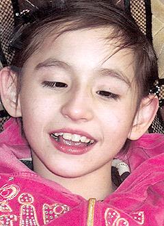 Русфонд Оля Малышева 9 лет детский церебральный паралич эпилепсия требуется курсовое лечение