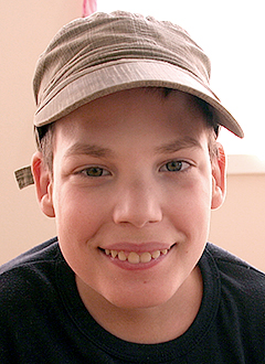 Русфонд Дима Краснов 14 лет делеция потеря длинного плеча 11 й хромосомы