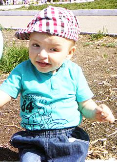 Русфонд Саша Филиппов 3 года мальформация Денди Уокера требуется курсовое лечение 190