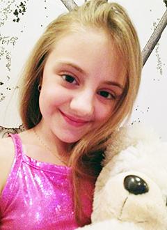 Русфонд Женя Посвященная 10 лет несовершенный остеогенез требуется курсовое лечение 460 000 руб
