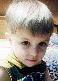Русфонд Миша Сулейкин 5 лет ранний детский аутизм требуется курсовое лечение 199 200