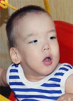 Русфонд Влад Лаптандер 4 года детский церебральный паралич требуется курсовое лечение 199 200
