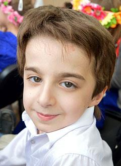 Русфонд Влад Ясалов 11 лет несовершенный остеогенез требуется курсовое лечение 527 310 руб