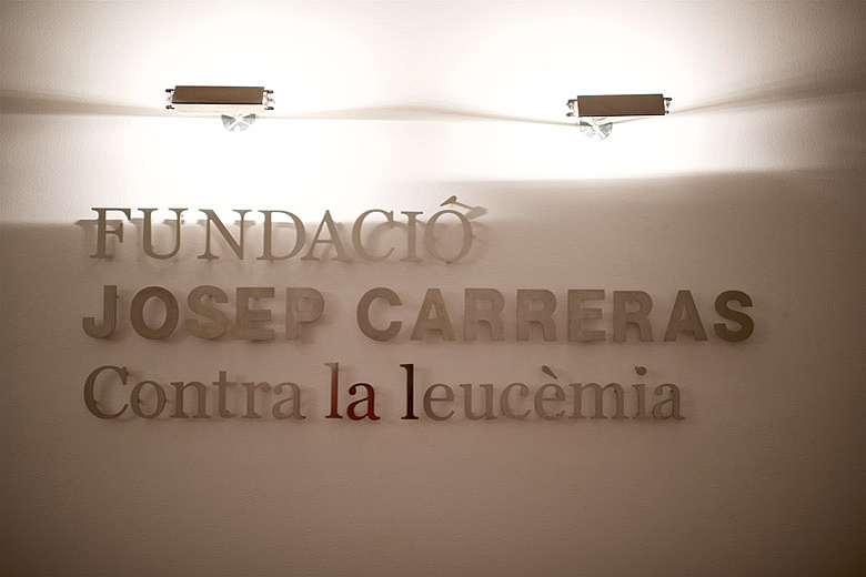 1. Фонд Хосе Каррераса (Барселона, Испания)