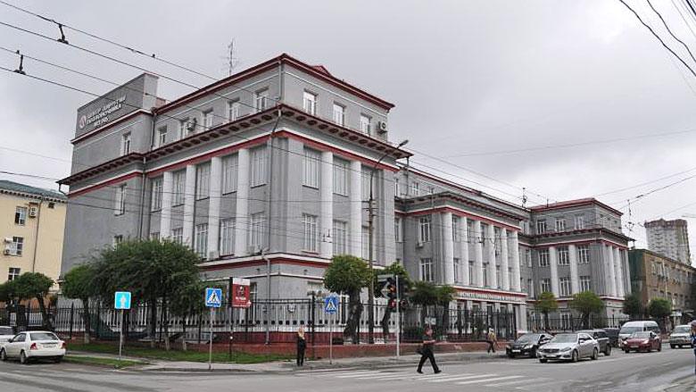 Новосибирский НИИТО