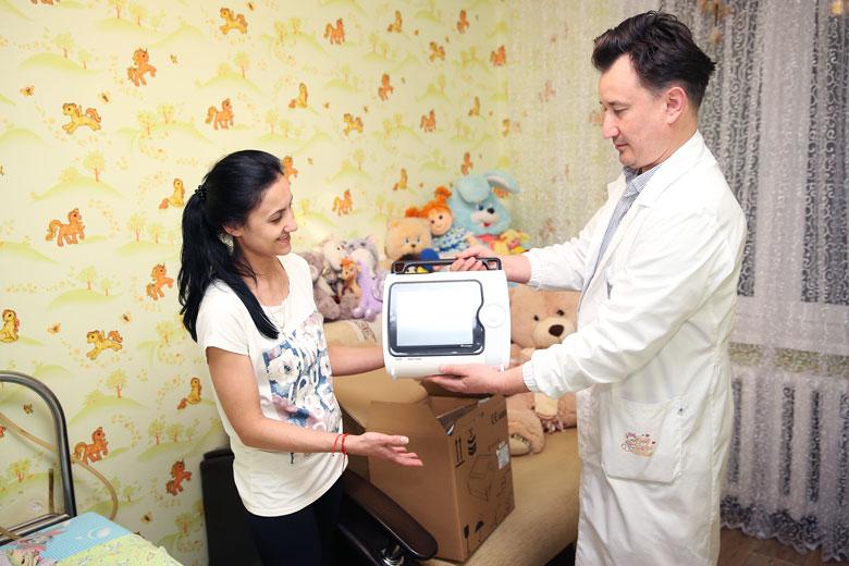 Игорь Закиров и мама Софьи Гусевой Юлия Рахматуллина