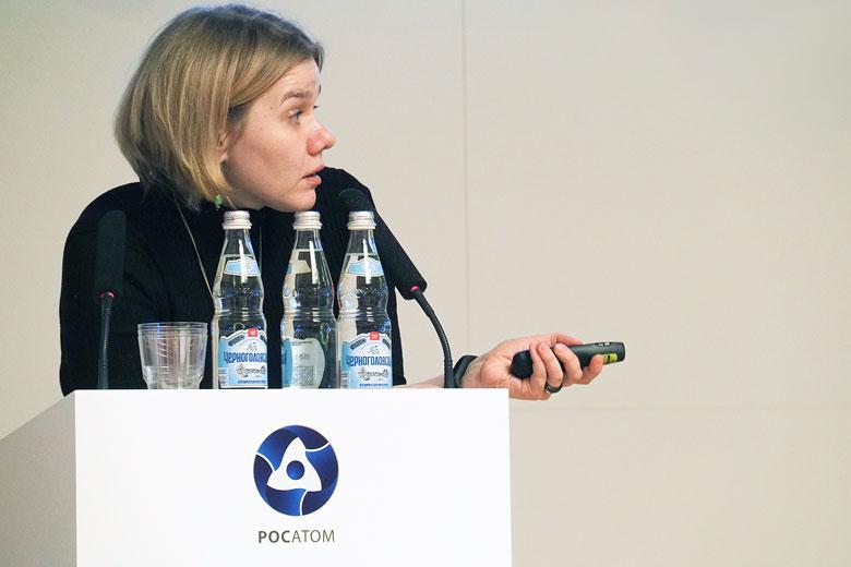 Как говорит Людмила Геранина, всего 282 россиянина стали реальными донорами костного мозга